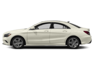 Model Image - 2019 Mercedes-Benz CLA