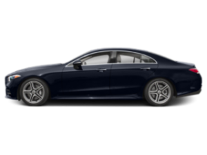 Model Image - 2019 Mercedes-Benz CLS Sedan sideview