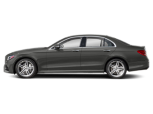 Model Image - 2019 Mercedes-Benz E-Class Sedan sideview