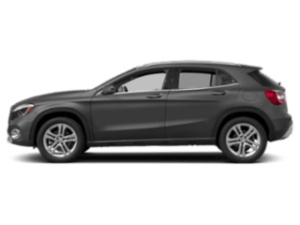 Model Image - 2019 Mercedes-Benz GLA
