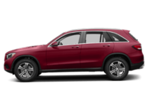 Model Image - 2019 Mercedes-Benz GLC