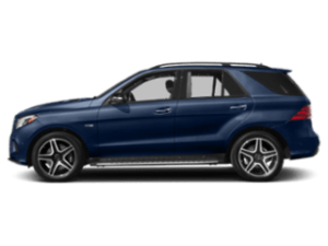Model Image - 2019 Mercedes-Benz GLE