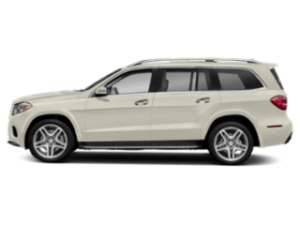 Model Image - 2019 Mercedes-Benz GLS