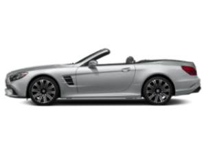 Model Image - 2019 Mercedes-Benz SL Roadster sideview