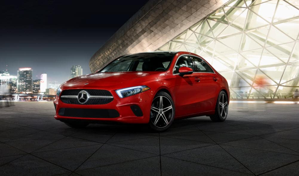 2020 mercedes benz cla