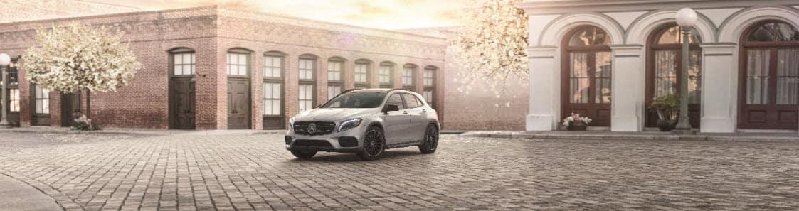 Mercedes Benz dealer