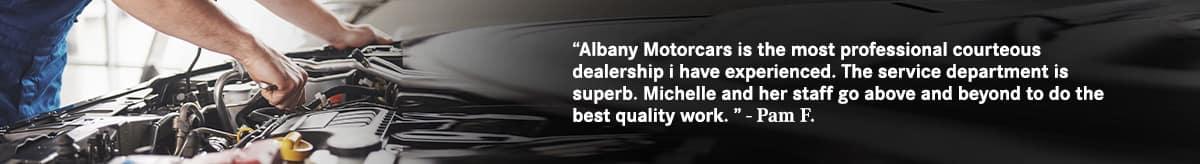 AlbanyMotorcars_Testimonial_SRPbanner_1200x200_06-20_Service