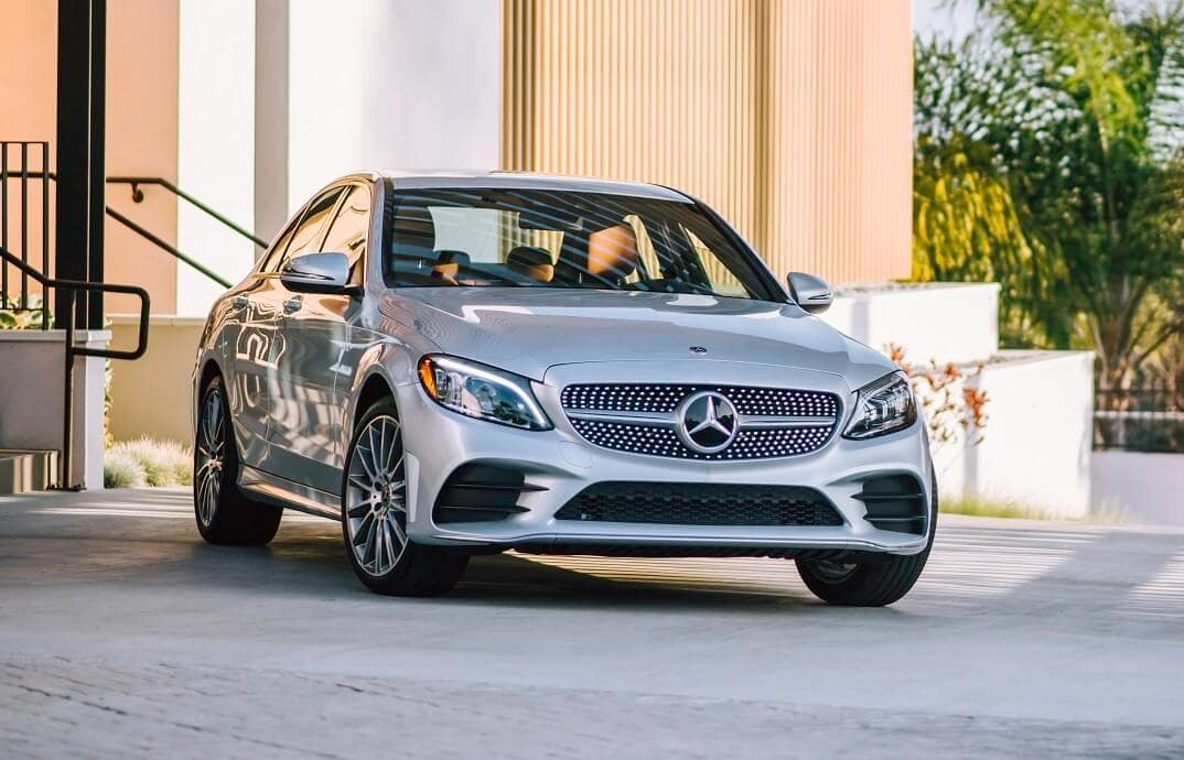 Mercedes C-Class Engine Specs