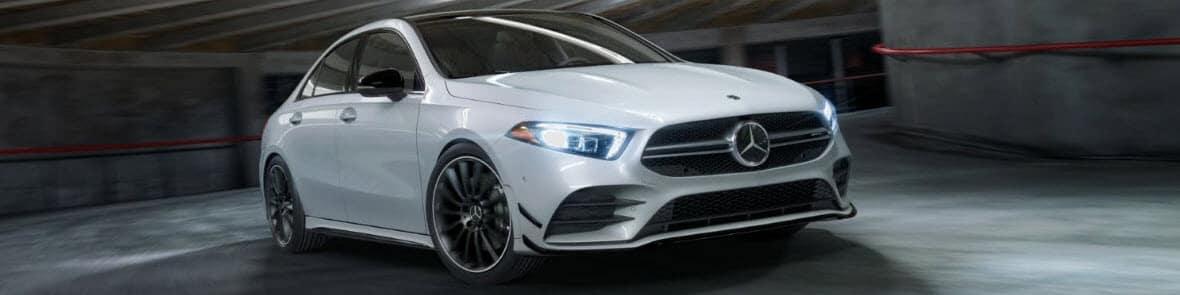 2020 Mercedes Benz CLA