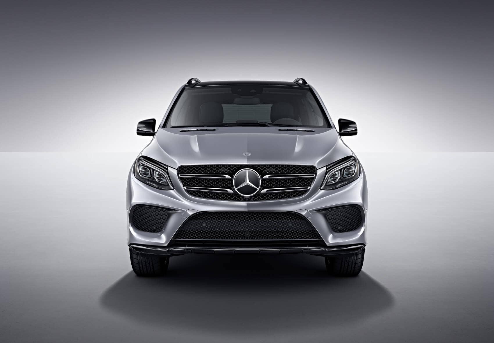 2020 Mercedes-Benz GLE Engine Specs