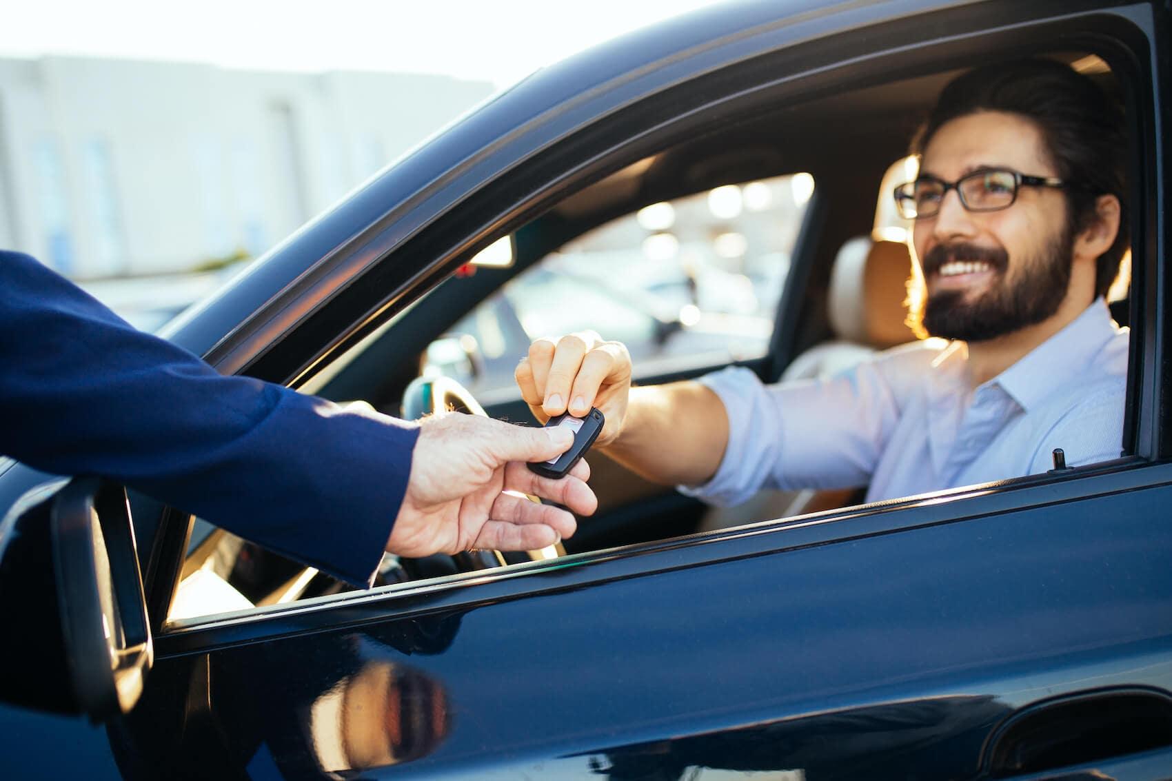 Buying Vs Leasing Mercedes