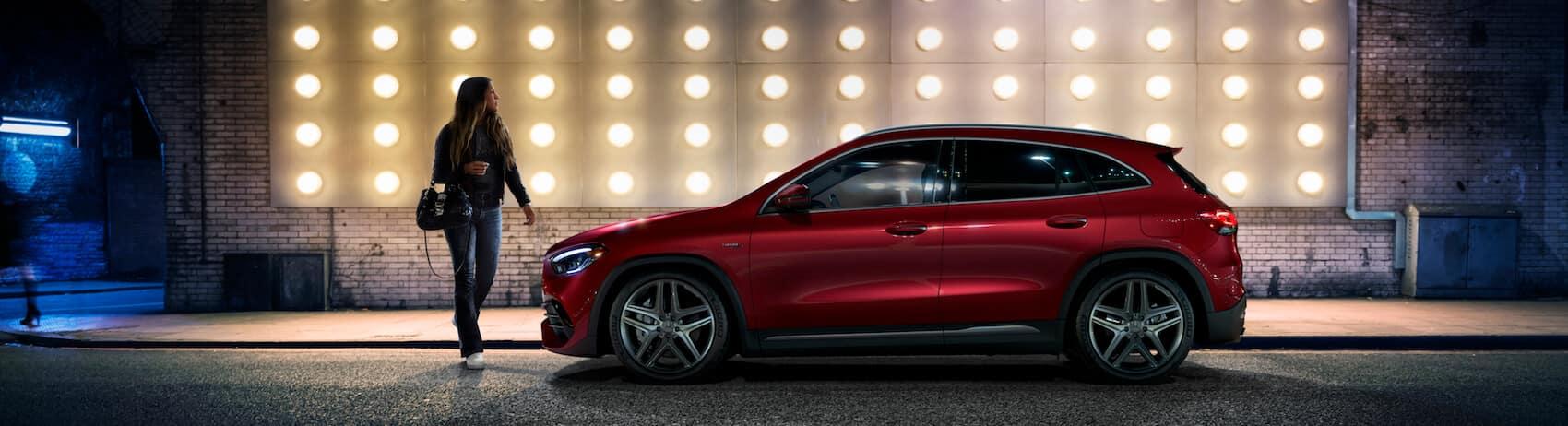 2021 Mercedes-Benz GLA Albany, GA