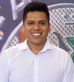 Jonathan Zaragoza