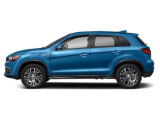2019 Mitsubishi Outlander Sport - sideview