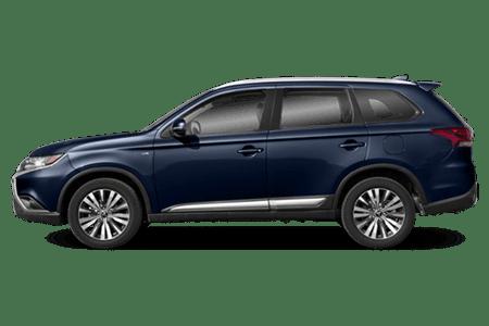 2019-Mitsubishi-Outlander-LE