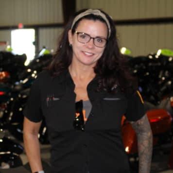 Charlene Caravella