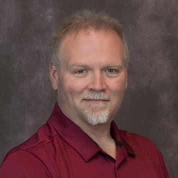 Larry Burkhardt