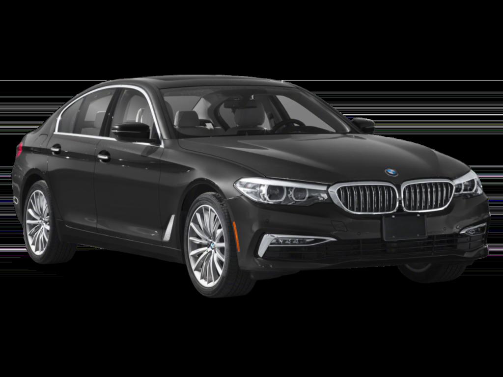 New 2020 BMW 530i xDRIVE Sedan