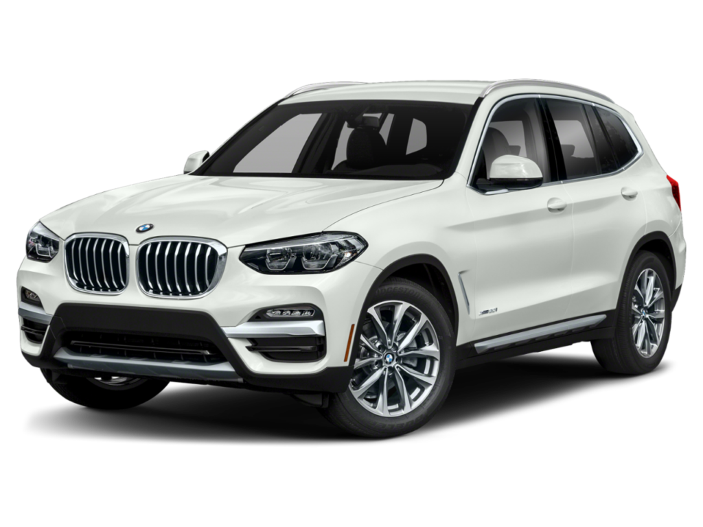 New 2020 BMW X3 xDRIVE30i - Sports Activity Vehicle
