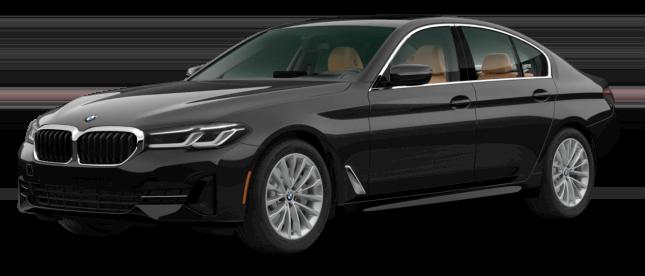 New 2021 530i xDrive Sedan