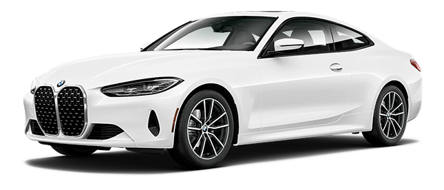 New 2021 BMW 4 Series 430i xDrive Coupe