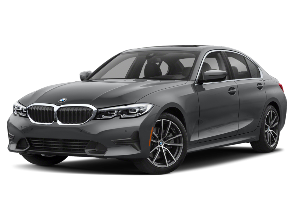 New 2020 BMW 330i xDrive Sedan