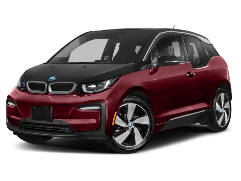 New 2019 BMW i3