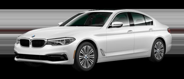 New 2020 530i xDrive Sedan