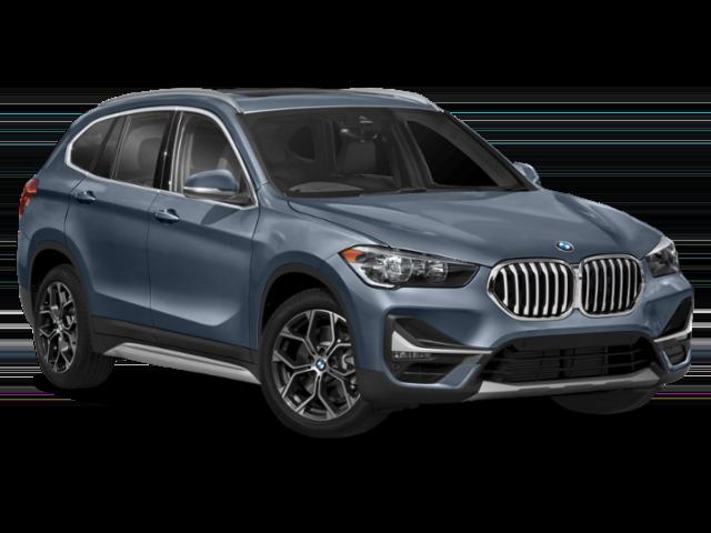 New 2021 BMW X1 xDrive28i