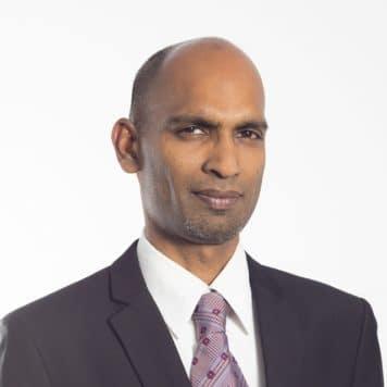 Sean Mohammed