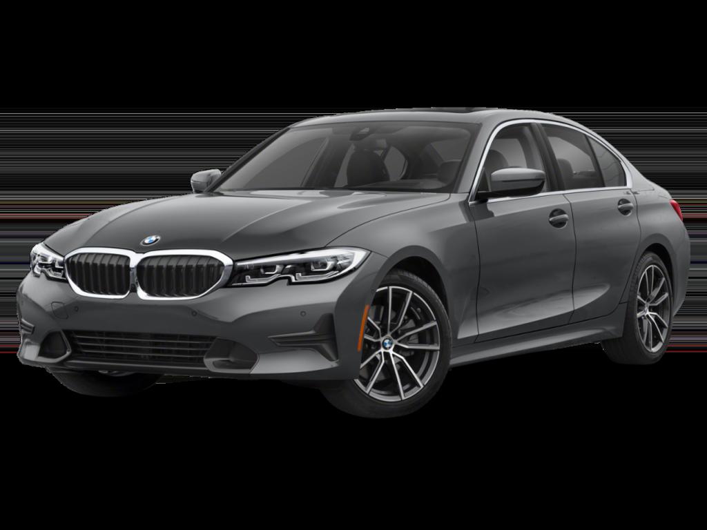 NEW 2019 BMW 330i xDRIVE SEDAN