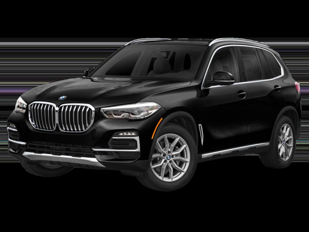 NEW 2019 BMW X5 xDRIVE40i - SPORTS ACTIVITY VEHICLE