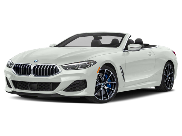 NEW 2019 M850i xDRIVE Convertible