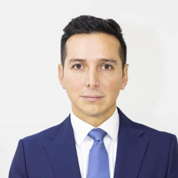 Cesar Marrufo