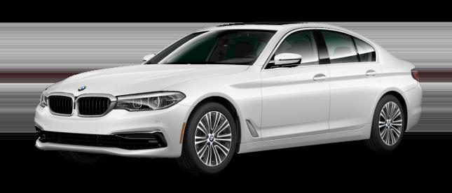 2020 530i xDrive Sedan