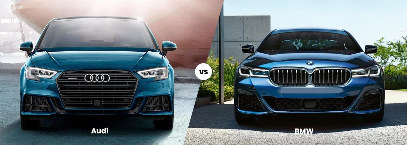 Audi Vs Bmw Which Luxury Brand Is Right For You