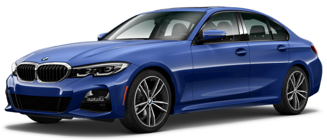NEW 2022 BMW 330i xDrive