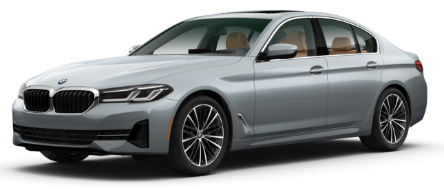NEW 2022 BMW 530i xDrive