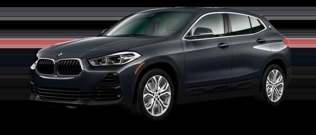 NEW 2022 BMW X2 xDrive28i
