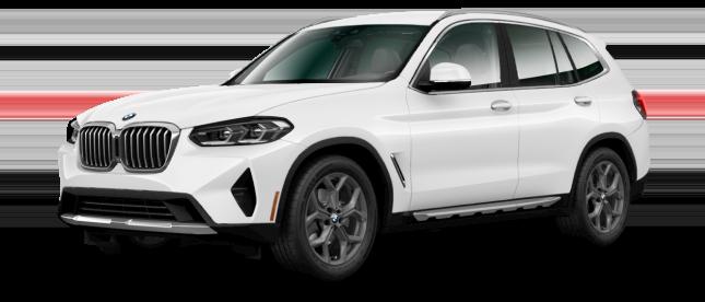 NEW 2022 BMW X3 xDrive30i