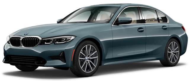 NEW 2021 BMW 330i xDrive