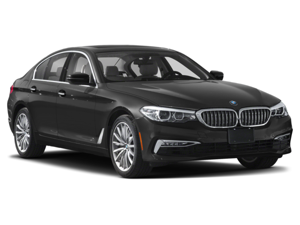 NEW 2019 BMW 530i xDrive