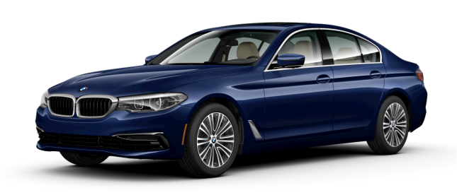 NEW 2021 BMW 530i xDrive