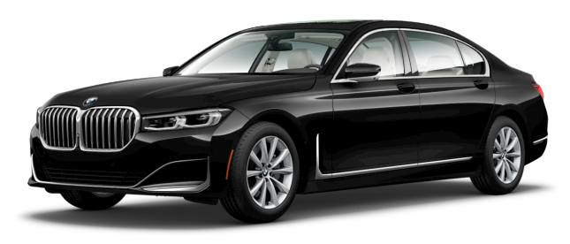 NEW 2021 BMW 740i xDrive