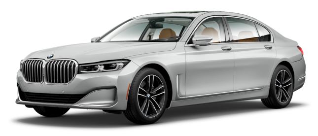 NEW 2020 BMW 750i xDrive