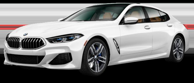 NEW 2020 BMW 840i xDrive Gran Coupe