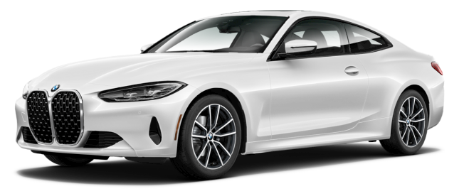 NEW 2021 BMW 430i xDrive Coupe