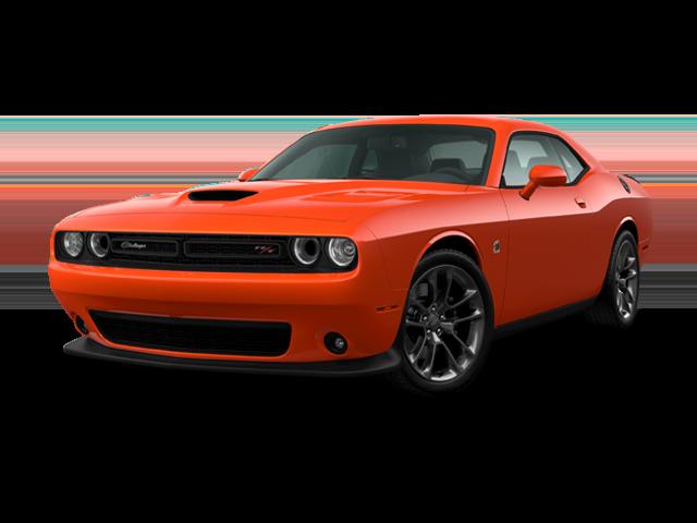 2021 Dodge Challenger car for sale at Boardwalk Chrysler Dodge Jeep RAM