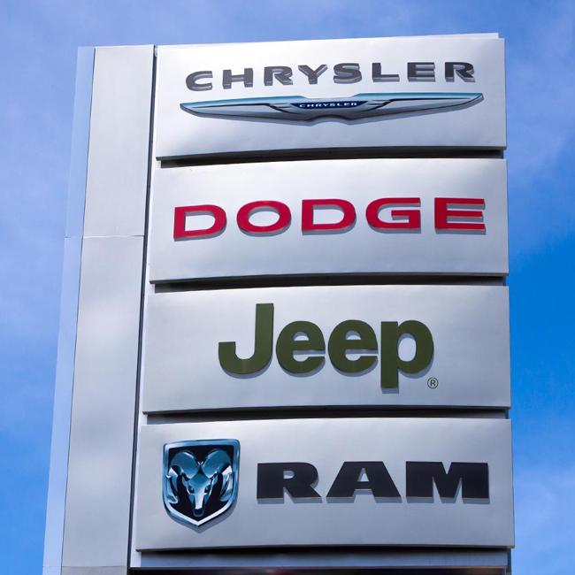 Chrysler Dodge Jeep RAM models for sale