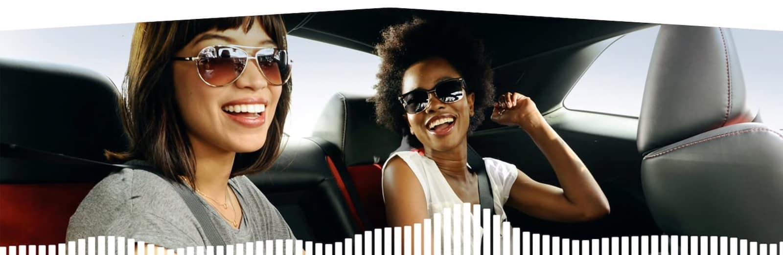 2021 Dodge Challenger Alpine and Harman Kardon Premium Audio Systems